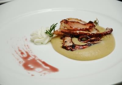 Hotel Resort Scilla Maris Charming Suites Restaurant